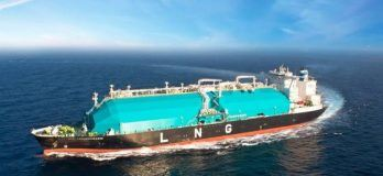 New MOSS-Type LNG Carrier Joins MISC Berhad Fleet