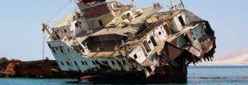Nairobi Wreck Removal