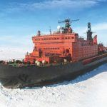 IMO Secretary General Visit Antarctica After Polar Code Adoption