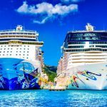 Norwegian Cruise Line  Announce Order Of Four Next Generation Of Extraordinary Ships
