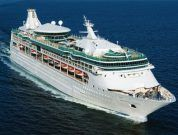 No Cruising For Royal Caribbean Ships In Turkey In 2017