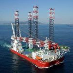 MOL to Invest in Self-Elevating Platform Vessel Operator