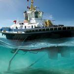 Dutch Dredging B.V. Orders Special-Purpose Super Tugs From Damen Shipyards