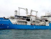 World's First Purpose-Built LNG Bunkering Vessel Delivered