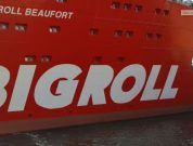 COSCO Delivers BigRoll's Fourth And Final MC Class Vessel 'Beaufort'