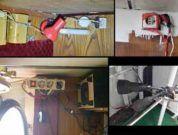 Real Life Incident: Carbon Monoxide Kills Crew Member Quickly
