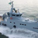 Nigeria Orders Two Patrol Vessels From Damen Group
