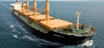 Eagle Bulk Shipping Confirms Acquisition Of 9 Ultramax Vessels