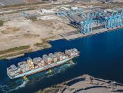 Latin America's Most Advance Container Terminal Open For Service