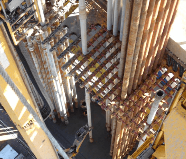 Pipe handling_Fatal Accident_drillship_