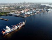 Philadelphia Port Poised To Get New Cranes, Bigger Ships, More Cargo And Jobs