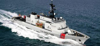 USCG Sets Port Condition ZULU For Puerto Rico And The U.S. Virgin Islands