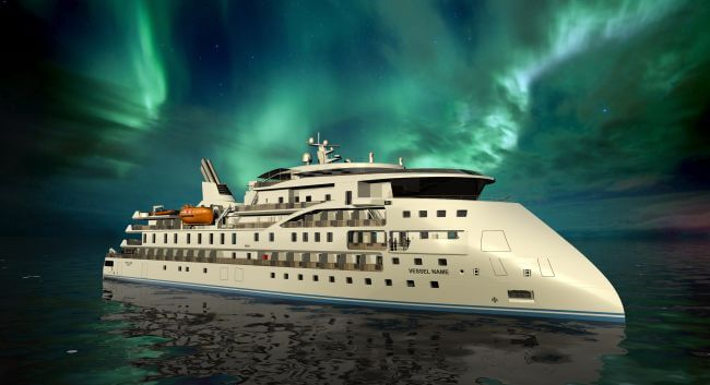 news headlines sunstone china group build expedition cruise ships