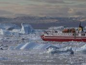 German Maritime LNG Platform Supports Ban On Heavy Fuel Oil Use In Arctic
