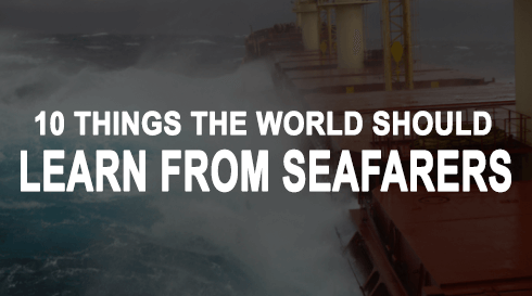 learn from seafarers