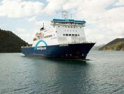 New Zealand's First Passenger Ferry To Be Certified Under MLC