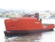 Gondan Launches The First SOV Built In Spain Successfully