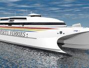 Mediterranean's Largest High Speed Catamaran To Be Powered By Wärtsilä Waterjets