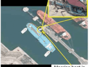 Real Life Incident: Mooring Boat Crushed And Sinks