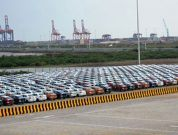 APM Terminals Pipavav Handles 100,000th Auto Unit Within 20 Months Of Operations