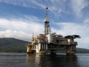 Rolls-Royce To Provide Mooring System For Statoil's Oil Platform Njord A