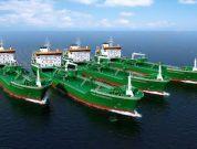 Thun Tankers Orders Series Of Four 17,500 DWT IMO II Tankers