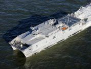 Austal Delivers Eighth Expeditionary Fast Transport 'USNS Yuma' To US Navy