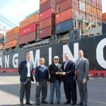 Port Of Philadelphia Receives First Call From THE Alliance