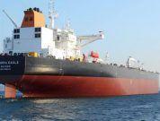 LSC Shipmanagement Adds To The Fleet Its Biggest Tanker 'Elandra Eagle'