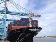 APM Terminals Zeebrugge Regains Asian Service
