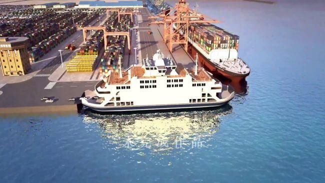 Africa most advanced port doraleh