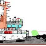 MOL To Construct Japan's First LNG-Fueled Tugboat