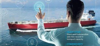 DNV GL Releases The New Issue Of Maritime Impact Magazine