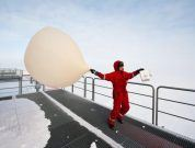 """WMO And AWI Begin The International Research Initiative """"Year Of Polar Prediction"""""""