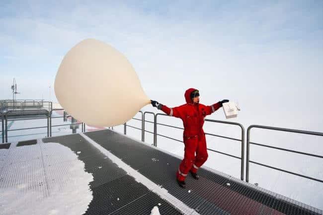 Neumayer__Climate prediction