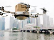 WSS Will Soon Be Delivering Its Agency Essentials Via Drones