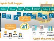 ARL Shipping Releases App For Liquid Bulk Logger