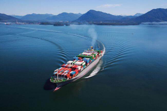 Shell Provides Smarter Solutions To Simplify Ship Owners' Operations