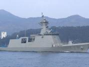 Rolls-Royce To Supply MT30 Gas Turbines To Three Korean Daegu-Class Frigates