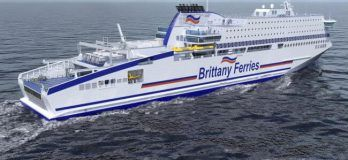 Brittany Ferries LNG