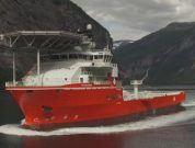 World's Most Advanced Diamond Exploration Vessel Embarks On First Exploration Voyage