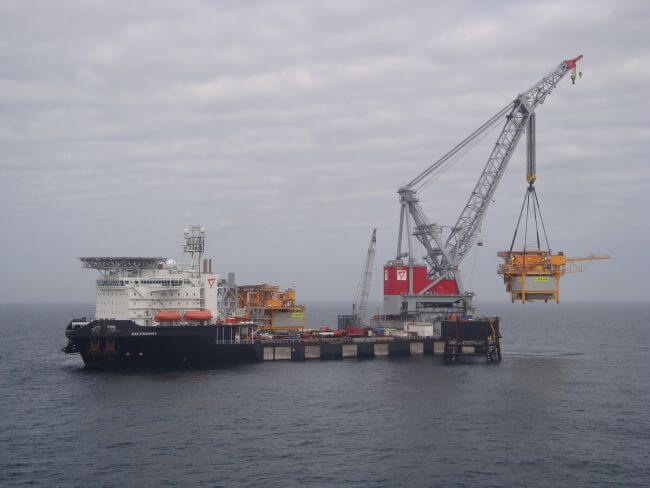 Understanding Offshore Lifting Operations And Engineering