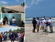 Oil Spill Training Exercise Conducted Under IMO-IPIECA Joint Project