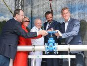 Port of Kiel Invests In a Cleaner Baltic