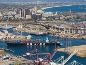Port Of Long Beach Experiences Busiest May Ever
