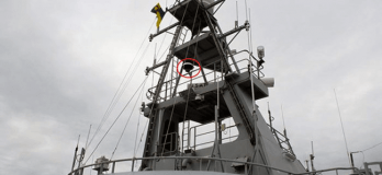 Norway Implements The World's First Wireless Network At Sea