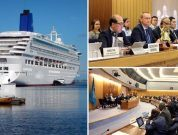 IMO: Passenger Ship Safety Amendments Set For Adoption