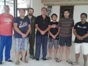 Nautilus Protests Over 'Shocking' Ordeal Of Detained Seafarers