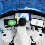 Rolls-Royce Demonstrates World's First Remotely Operated Commercial Vessel