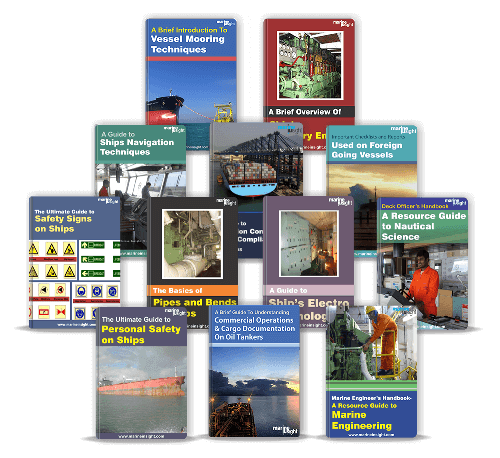 Marine Books Pdf Free